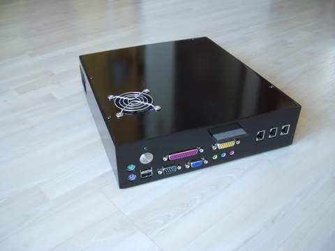 IPCop Router